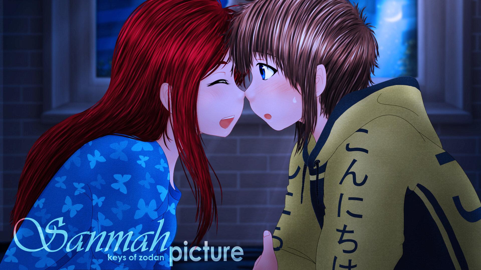 Raxia und Mio
