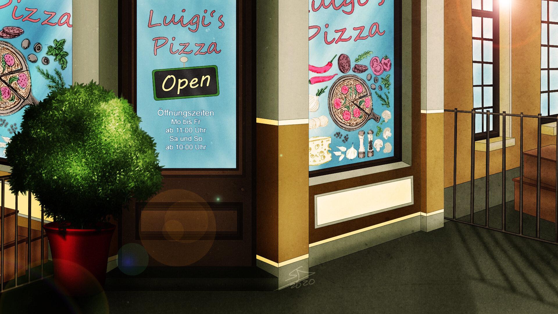 Luigis Pizzeria