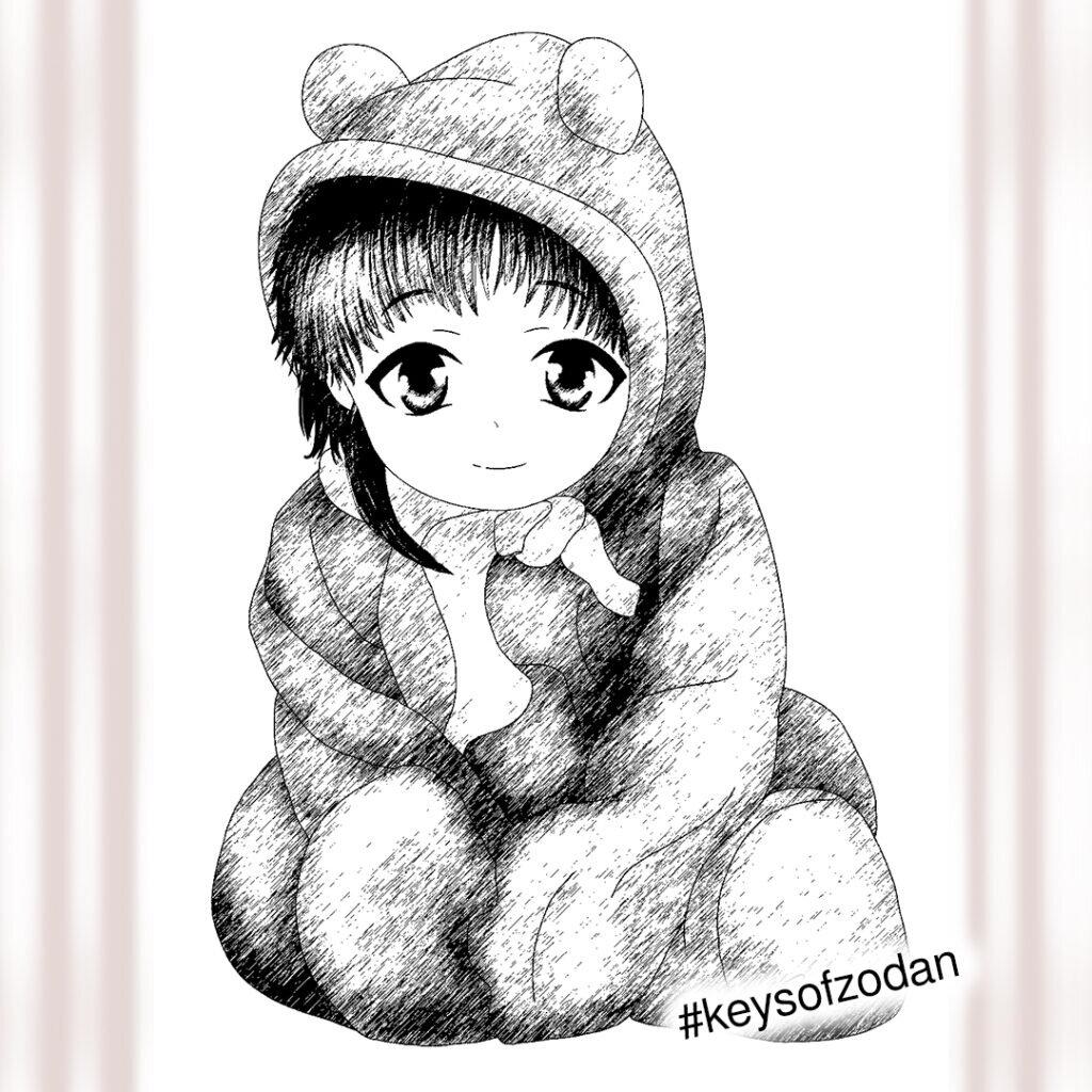 Mio Chibi Teddy-1024x1024