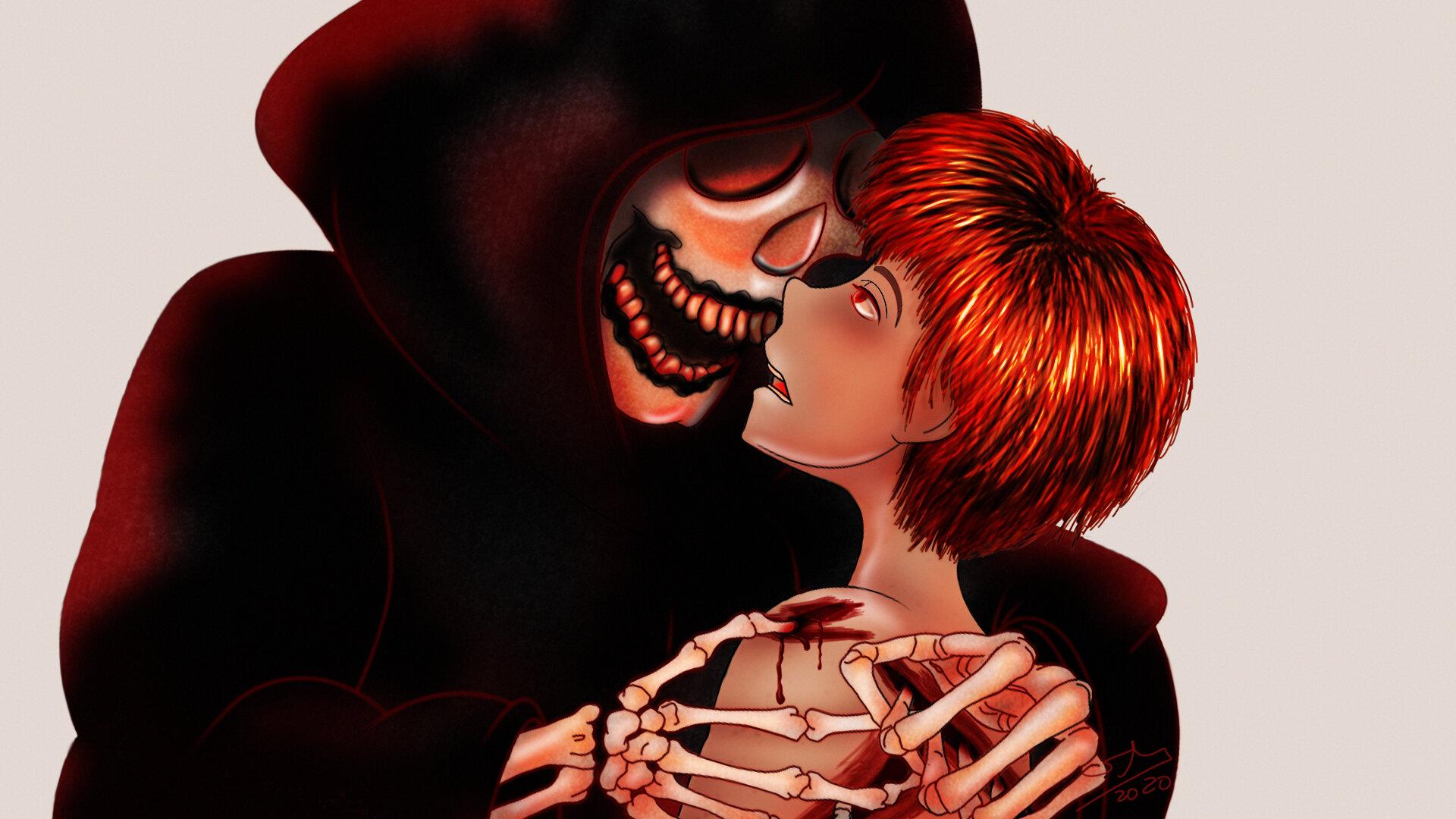 Schatten und Emilio