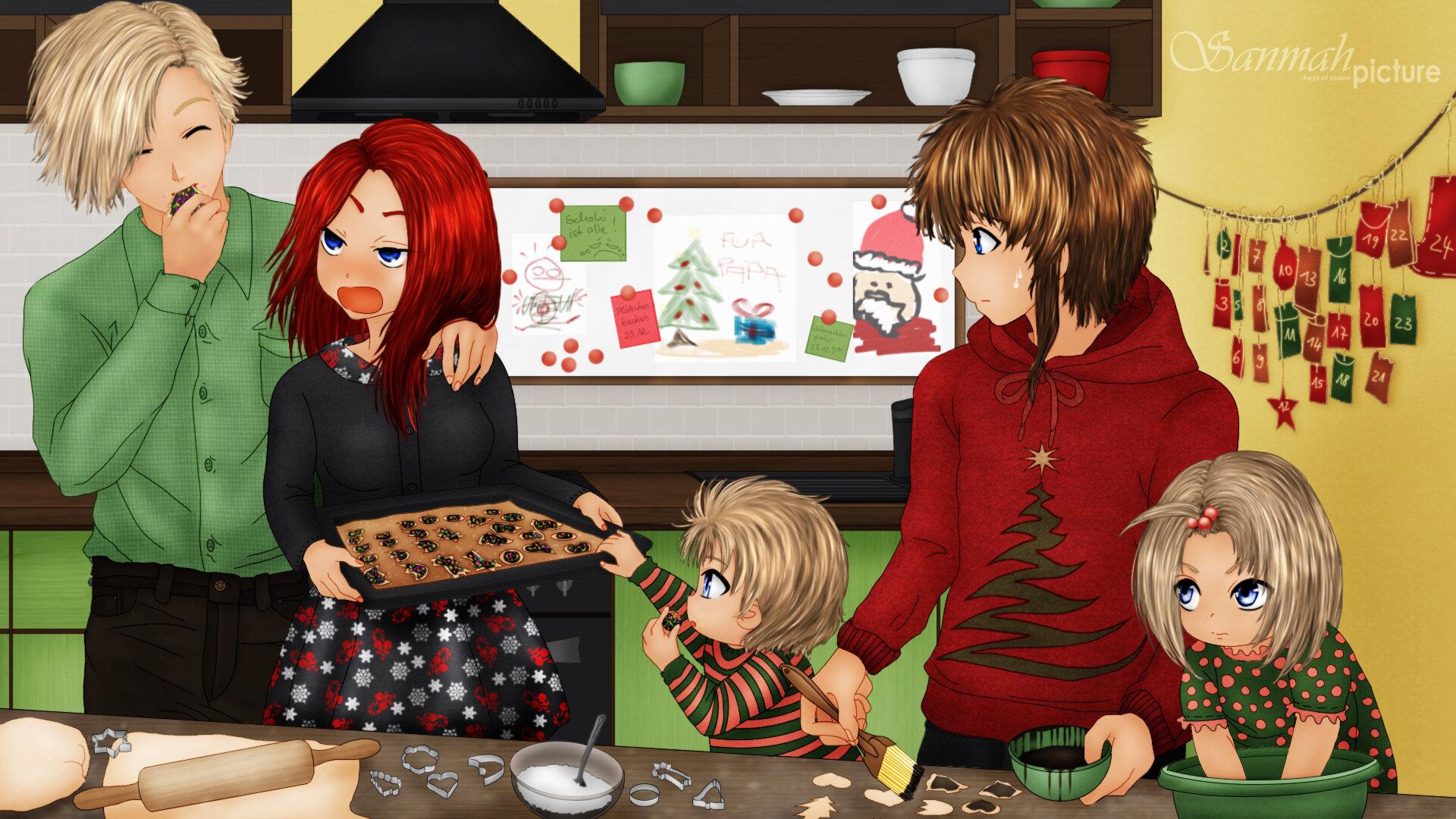 Weihnachten KoZ